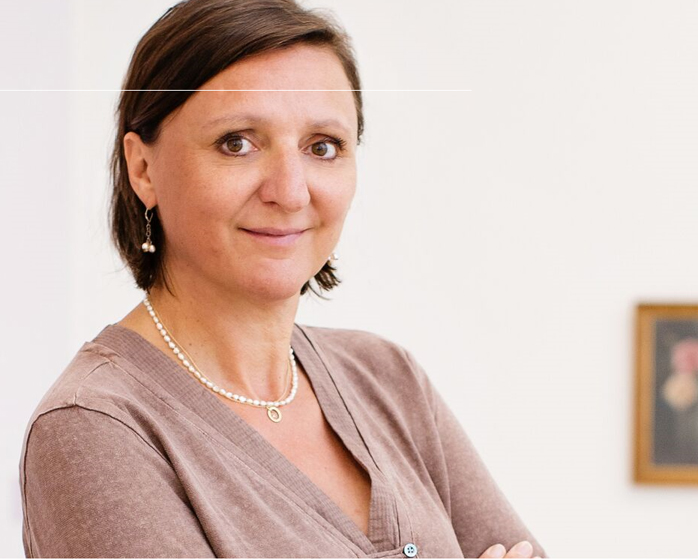 Anna Schober-de Graaf